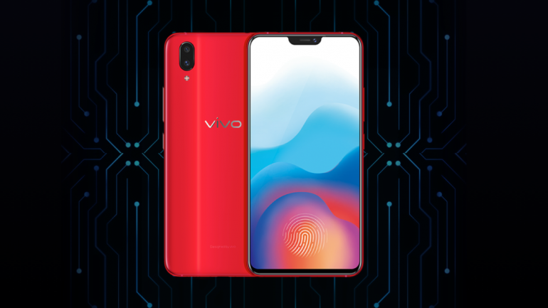 Vivo X21 Review : Price, Specifications, Features and More