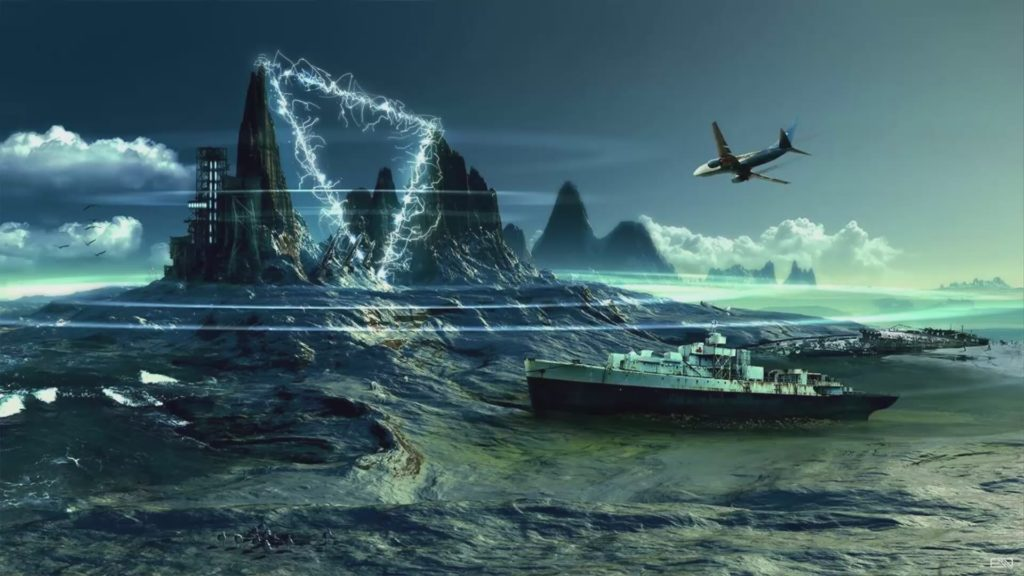 The Mystery Of Bermuda Triangle Has Been Solved