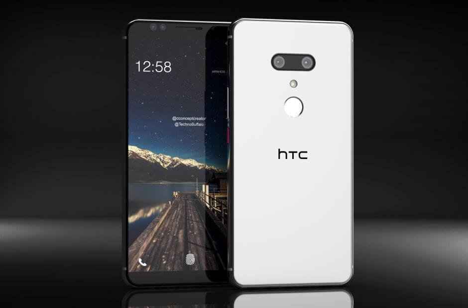 HTC U12 Plus Full Phone Specifications, Features, Price - Exclusive Expertise